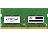 CFD Selection D4N2400CM-16G [SODIMM DDR4 PC4-19200 16GB] 製品画像