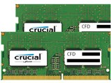 CFD Selection W4N2400CM-8G [SODIMM DDR4 PC4-19200 8GB 2枚組] 製品画像