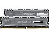 CFD Selection W4U2400BMS-4G [DDR4 PC4-19200 4GB 2枚組] 製品画像