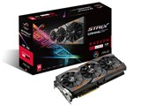 ROG STRIX-RX480-O8G-GAMING [PCIExp 8GB]