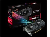 ROG STRIX-RX460-O4G-GAMING [PCIExp 4GB]