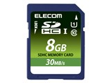 MF-FS008GU11LRA [8GB] 製品画像
