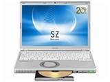 Let's note SZ5 CF-SZ5PDCVS 製品画像