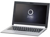 LAVIE Hybrid ZERO HZ300/FAS PC-HZ300FAS [ムーンシルバー] 製品画像