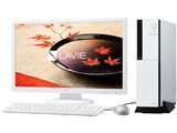 LAVIE Desk Tower DT750/FAW PC-DT750FAW 製品画像