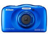 COOLPIX W100 [ブルー] 製品画像