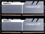 F4-4000C19D-16GTZSW [DDR4 PC4-32000 8GB 2枚組] 製品画像