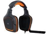 Logicool G231 Prodigy Gaming Headset