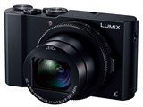 LUMIX DMC-LX9 製品画像