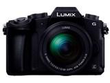 LUMIX DMC-G8M 標準ズームレンズキット 製品画像