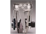 カセットガス ジュニアコンパクトバーナー CB-JCB [シルバー] 製品画像