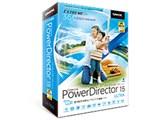 PowerDirector 15 Ultra 通常版 製品画像