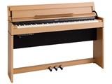 Roland Piano Digital DP603-NBS [ナチュラルビーチ調仕上げ] 製品画像