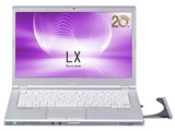 Let's note LX6 CF-LX6ED9QR