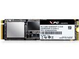 XPG SX8000 ASX8000NP-512GM-C 製品画像