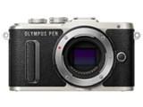 OLYMPUS PEN E-PL8 ボディ [ブラック] 製品画像