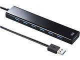 USB-3H703BK [ブラック]