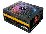Toughpower DPS G RGB 750W Gold PS-TPG-0750DPCGJP-R [Black] 製品画像