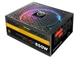 Toughpower DPS G RGB 850W Gold PS-TPG-0850DPCGJP-R [Black] 製品画像