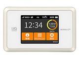 Speed Wi-Fi NEXT WX03 [ホワイトゴールド] 製品画像