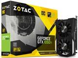 ZOTAC GeForce GTX 1050 Ti 4GB OC ZT-P10510B-10L [PCIExp 4GB] 製品画像