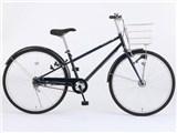 26型フル装備自転車 38915164 [ネイビー] 製品画像