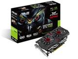 STRIX-GTX1060-DC2O6G [PCIExp 6GB] 製品画像