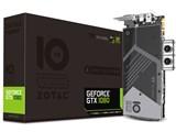 ZOTAC GeForce GTX 1080 ArcticStorm Thermaltake ZT-P10800G-30P [PCIExp 8GB]