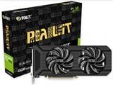 NE51060015J9-1061D (GeForce GTX1060 6GB DUAL) [PCIExp 6GB] ドスパラWeb限定モデル 製品画像