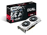 DUAL-RX480-O4G [PCIExp 4GB]