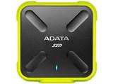 Durable SD700 External ASD700-512GU3-CYL [イエロー]