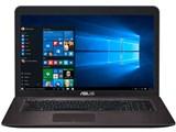 ASUS VivoBook X756UV X756UV-T7500 製品画像