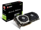 GTX 1070 Quick Silver 8G OC [PCIExp 8GB] 製品画像