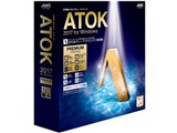 ATOK 2017 for Windows [プレミアム] 通常版 製品画像