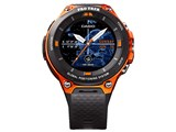 Smart Outdoor Watch PRO TREK Smart WSD-F20-RG [オレンジ]