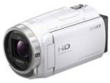 HDR-CX680 (W) [ホワイト] 製品画像