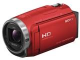 HDR-CX680 (R) [レッド] 製品画像