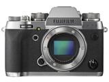 FUJIFILM X-T2 Graphite Silver Edition 製品画像