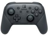Nintendo Switch Proコントローラー HAC-A-FSSKA 製品画像