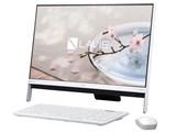 LAVIE Desk All-in-one DA350/GAW PC-DA350GAW 製品画像