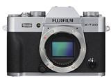 FUJIFILM X-T20 ボディ [シルバー] 製品画像