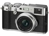 FUJIFILM X100F [シルバー] 製品画像
