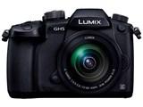 LUMIX DC-GH5M 標準ズームレンズキット