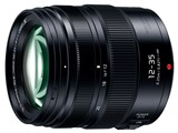 LUMIX G X VARIO 12-35mm/F2.8 II ASPH./POWER O.I.S. H-HSA12035 製品画像