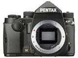 PENTAX KP ボディ [ブラック] 製品画像
