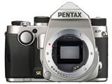 PENTAX KP ボディ [シルバー] 製品画像