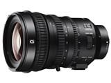 E PZ 18-110mm F4 G OSS SELP18110G 製品画像