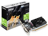 N730K-2GD5LP/OCV1 [PCIExp 2GB] 製品画像