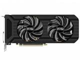 NEB1080U15P2-1045D (GeForce GTX1080 8GB Dual OC) [PCIExp 8GB] ドスパラWeb限定モデル 製品画像