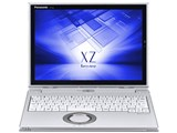 Let's note XZ6 CF-XZ6RF7VS SIMフリー 製品画像